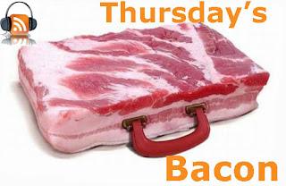 Thursday's Bacon Podcast Talent Network