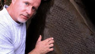 Tree Fossil Pittsburgh, Shaun Blackham, Comedian
