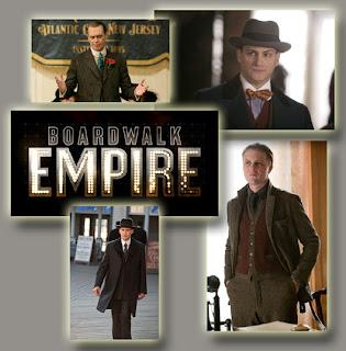 Boardwalk Empire Best of 2010