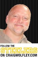 Craig Wolfley Steelers Power of 7