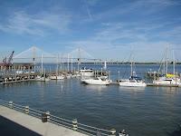 Charleston Maritime Center, Charleston, SC