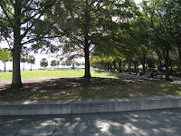 Waterfront Park, Charleston SC