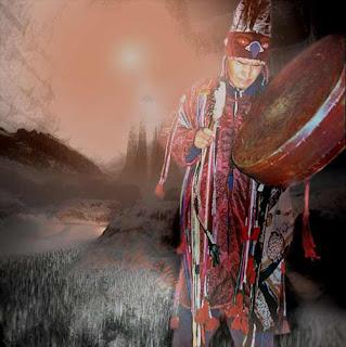 шаманское путешествие