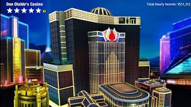 my vegas casino