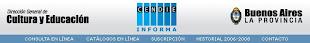 El CENDIE (Centro de Documentación e Información Educativa) permite consultas del catálogo en línea
