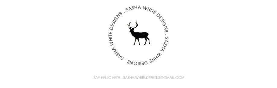 Sasha White's Blog