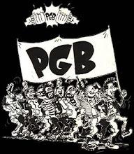 Ahora y siempre anti PGB!