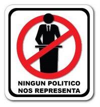 No a la mentira electoral !!