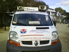 EN ANTEQUERA CORREDURÍA DE SEGUROS ROMERO & GUERRERO 2000