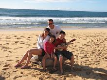 Kauai-shipwreck beach