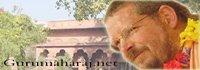 Página oficial de Swami B.A.Paramadvaiti