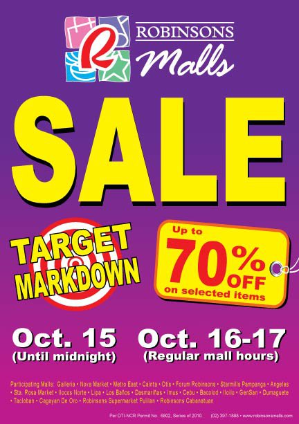 Manila Life Upcoming Sale Get Ready To Shop