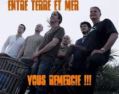 "MARKO & son groupe ""EntreTerre et Mer"""