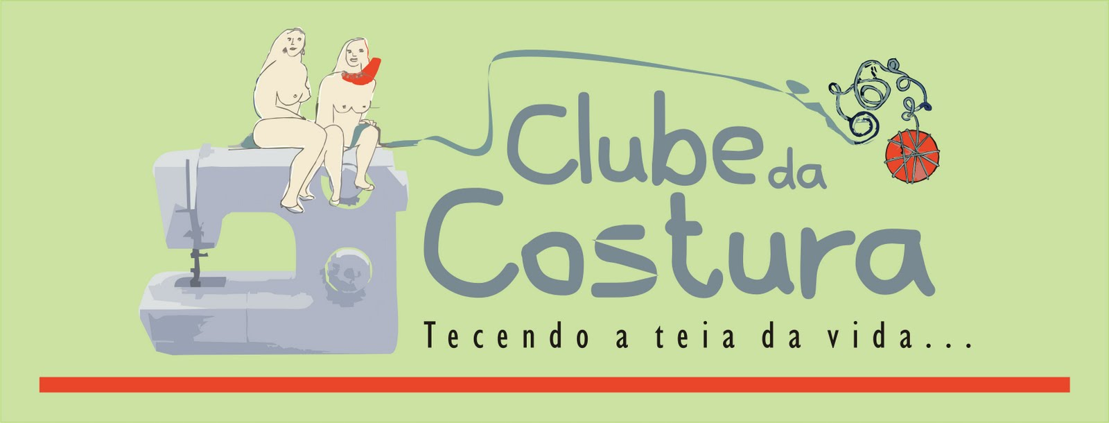 clube da costura