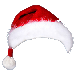 Gorro de Natal Quatro