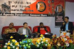Forum Pro-Mahasiswa