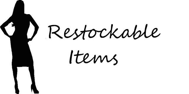 Restockable