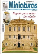 Revista Miniaturas