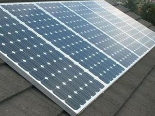Αιολική και ηλιακή ενέργεια στο τόπο μας..