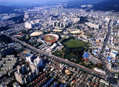 Wonju-si South Korea  city pictures gallery : all by myself wonju wonju list of airports wonju downtown