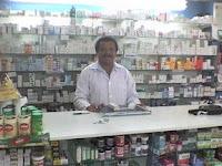 el experto en medicamentos es por lo cual cada farmacia cuenta con un ...