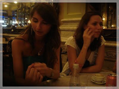 Ecnontro das Blogueiras Cariocas