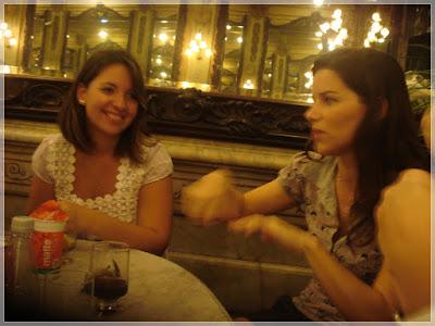 Encontro das Blogueiras Cariocas