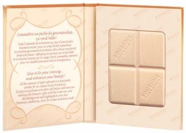 Iluminador Bourjois Chocolate Branco