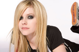 Avril Lavigne Tattoo Styles