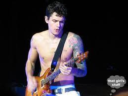 Tattoo styles for men and women john mayer tattoo styles for Stevie ray vaughan tattoo
