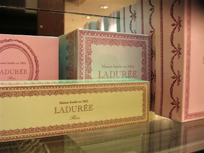 Laduree - Paris Breakfasts
