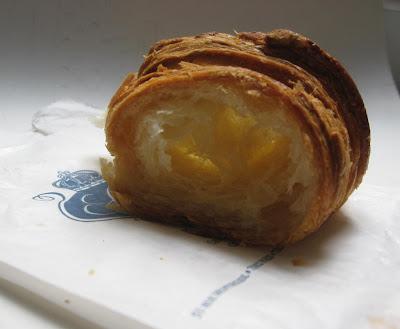 Stohrer's croissant