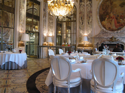 Hotel Meurice Paris