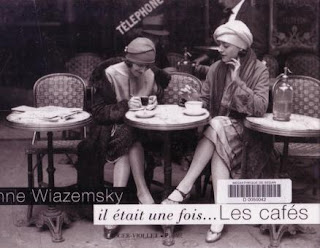 from, Il tait une fois...les cafs by Anne Wiazemsky