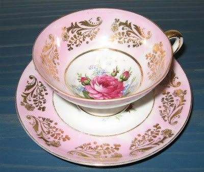 Anali's teacup