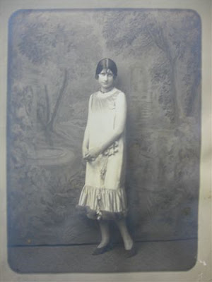 Isabell at 16
