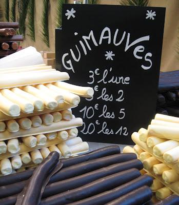 Guimauves