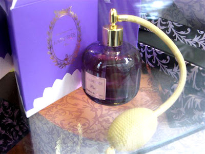 Laduree Lavender