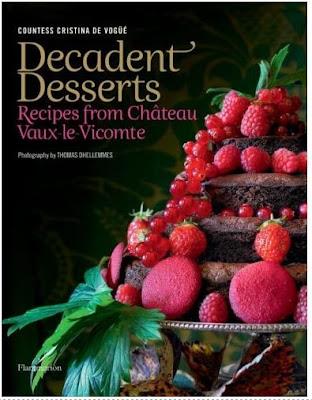 decadent dessert recipes