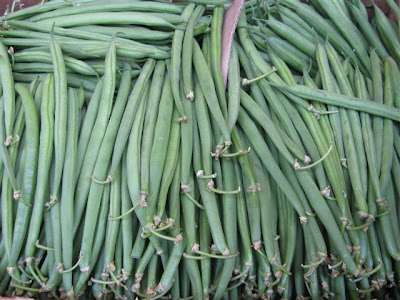haricot vert