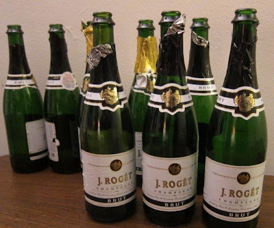 J.Roget Champagne