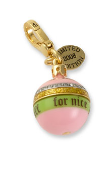 Juicy Couture Christmas 2008