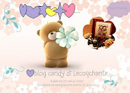 I Candy di Lecoq