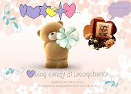 I Candy di Lecoq