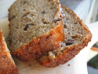 gluten loaf - barbecue style