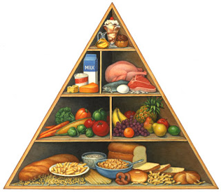 balanced diet food selection guide