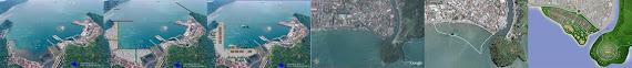 Mega Proyek Pembangunan Padang By City