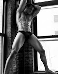 Male Fitness Hunk