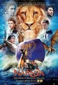 THE CHRONICLES OF NARNIA 3: THE VOYAGE OF THE DAWN TREADER