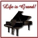 Life is Grand Award